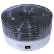 KN-128E からりんこ [果物野菜乾燥器]