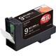 互換インク PLE-ZCA09B ブラック( )(キヤノン BCI-9BK互換)