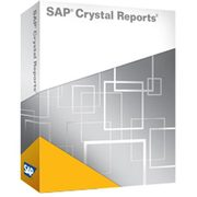 CRYSTAL REPORTS 2008 [1シテイユーザー]