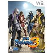 戦国BASARA 3 Best Price! [Wiiソフト]