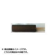 MSMK2-P410 [支柱セット4本1組 (長さ:100mm) MSMKII-S タイプ用 ブラックメタリック]