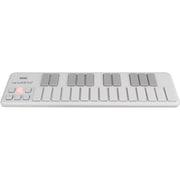 nanoKEY2-WH [USB MIDIキーボード ホワイト]
