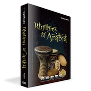 RHYTHMS OF ARABIA [ソフト音源]