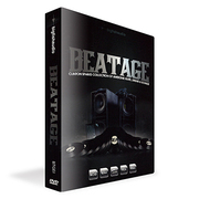 BEATAGE  CLINTON SPARKS COLLECTION [ソフト音源]