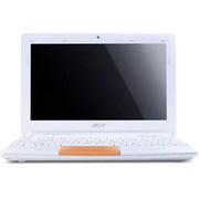 AOHAPPY2-N71B/O [AspireOne happy2 10.1型ワイド液晶/HDD250GB パパイヤミルク]