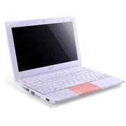 AOHAPPY2-N71B/P [AspireOne happy2 10.1型ワイド液晶/HDD250GB ストロベリーヨーグルト]