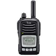 IC-DPR5 [ レジャー用 無線機器(トランシーバー) 登録局対応 種別コード:3R]