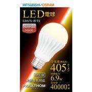 LDA7L-H-T2 [LED電球 E26口金 電球色相当 405lm 下方向 PARATHOM(パラトン)]
