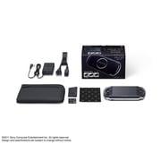 PSP(プレイステーション・ポータブル) バリューパック ピアノ・ブラック PSPJ-30023
