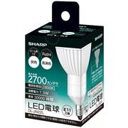 DL-JN22L [LED電球 E11口金 電球色相当 290lm 狭角 ELM(エルム)]