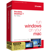 Parallels Desktop 7 For Mac 特別優待版 [Macソフト]