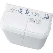 JW-W40D-W [二槽式洗濯機(4.0kg)]
