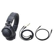 ATH-PRO500MK2 BK [DJヘッドホン ブラック]