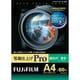 画彩 インクジェットペーパー 写真仕上げ Pro A4 60枚 WPA460PRO 1冊