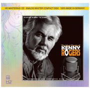 HD-171 [The Most Classic of KENNY ROGERS HDCD]