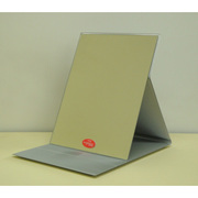 HP-35(SL) [角度調整3段付きメタリックバージョン折立ミラー L シルバー]
