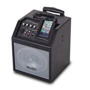 iCube55 [iPod Dock搭載アンプ]