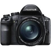 FUJIFILM X-S1 [プレミアムロングズームデジタルカメラ]