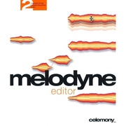 MELODYNE EDITOR 2 [Windows/Mac]