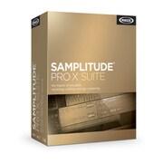 Samplitude Pro X SUITE [Windows]