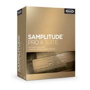 Samplitude Pro X SUITE アカデミツク版 [Windows]