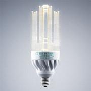 TSC3LAL17-3W [LED電球 E17口金 電球色 パールホワイト スマートシャンデリアLONG/V]