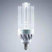 TSC3NAL17-3W [LED電球 E17口金 昼白色 パールホワイト スマートシャンデリアLONG/V]