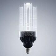 TSC3NAL17-3B [LED電球 E17口金 昼白色 ブラック スマートシャンデリアLONG/V]