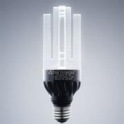 TSC3NAL26-0B [LED電球 E26口金 昼白色 ブラック スマートシャンデリアLONG/F]