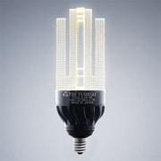 TSC3LAL17-0B [LED電球 E17口金 電球色 ブラック スマートシャンデリアLONG/F]