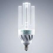 TSC3NAL17-0W [LED電球 E17口金 昼白色 パールホワイト スマートシャンデリアLONG/F]