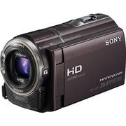 HDR-CX590V TC [Handycam(ハンディカム) ハイビジョンデジタルビデオカメラ メモリータイプ 64GB ボルドーブラウン]