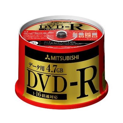 DHR47JP50YB2 [DVD-R 16倍速対応 50枚 プリンタブル]
