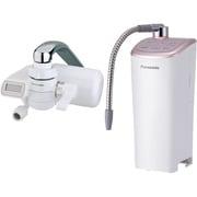 TK-AJ21-PN [アルカリイオン整水器 アルカリスタンド(TK-AJ21S1)と浄水器(TK-CJ21)セット]