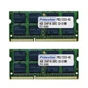 PDN3/1333-8GX2 [ノートパソコン用メモリ 204pin DDR3 SDRAM SO-DIMM 8GB×2]