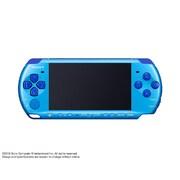 PSP(プレイステーション・ポータブル) バリューパック スカイブルー/マリンブルー PSPJ-30027