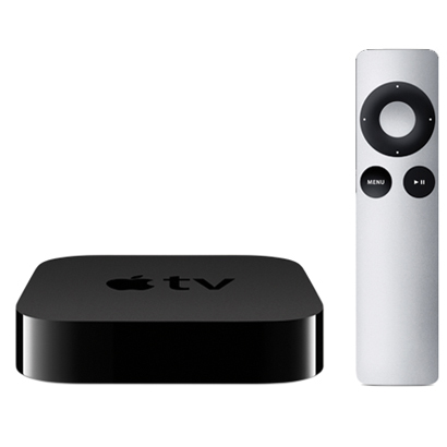 MD199J/A [Apple TV]