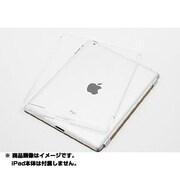 PIC-71 [エアージャケット新しいiPad/iPad2 クリア]