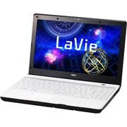 PC-LM750HS6W [13.3型ワイド液晶/HDD750GB/Blu-rayDiscドライブ]