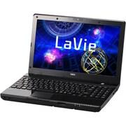 PC-LM750HS6B [13.3型ワイド液晶/HDD750GB/Blu-rayDiscドライブ]