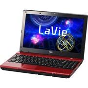 PC-LM750HS6R [13.3型ワイド液晶/HDD750GB/Blu-rayDiscドライブ]