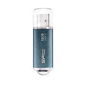 SP032GBUF3M01V1B [USB3.0対応 USBフラッシュメモリ Marvel M01 32GB アイシーブルー]
