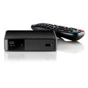 WDBHG70000NBK-JESN [WD TV Live ストリーミング・メディアプレーヤー 無線LAN搭載/1080p対応]