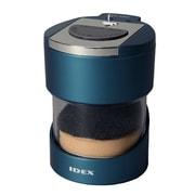 QA-221L [補聴器専用乾燥器クイックエイド(本体・クレイドルセット) ミントブルー 乾燥・除菌・脱臭]