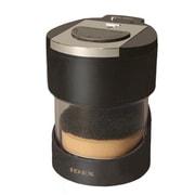 QA-221BK [補聴器専用乾燥器クイックエイド(本体・クレイドルセット) ロイヤルブラック 乾燥・除菌・脱臭]