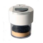 QA-150F [補聴器専用乾燥器クイックエイド(本体) クリスタルホワイト 乾燥・除菌・脱臭]