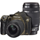 K-30 ダブルズームキット シルキーグリーン [ダブルズームキット 「smc PENTAX-DA L 18-55mm F3.5-5.6 AL」+「smc PENTAX-DA L 55-300mm F4-5.8 ED」]