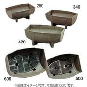木樽風プランター [600BR]