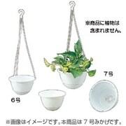 吊り鉢ライト [7号 MIKAGE]
