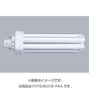 FHT24EX-W FAA [コンパクト形蛍光ランプ BB・3 プラチナ GX24q-3口金 3波長形白色 24形]